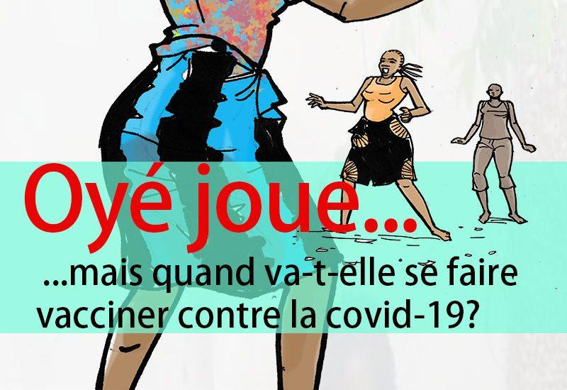 """Episode 1 série """"Oyé!"""" en Français"""